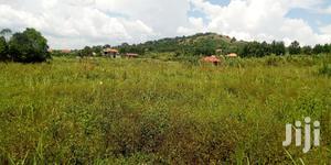 Land In Square Miles And Acres Around Uganda