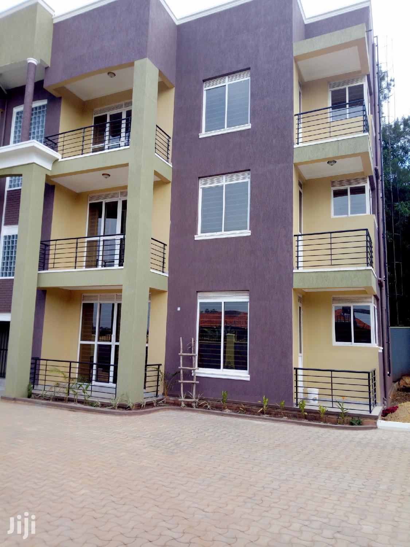 Archive: New Apartments Three Bedrooms In Najjera