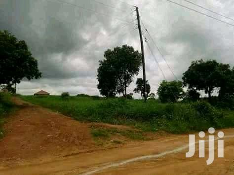 Archive: Land At Namayumba For Sale
