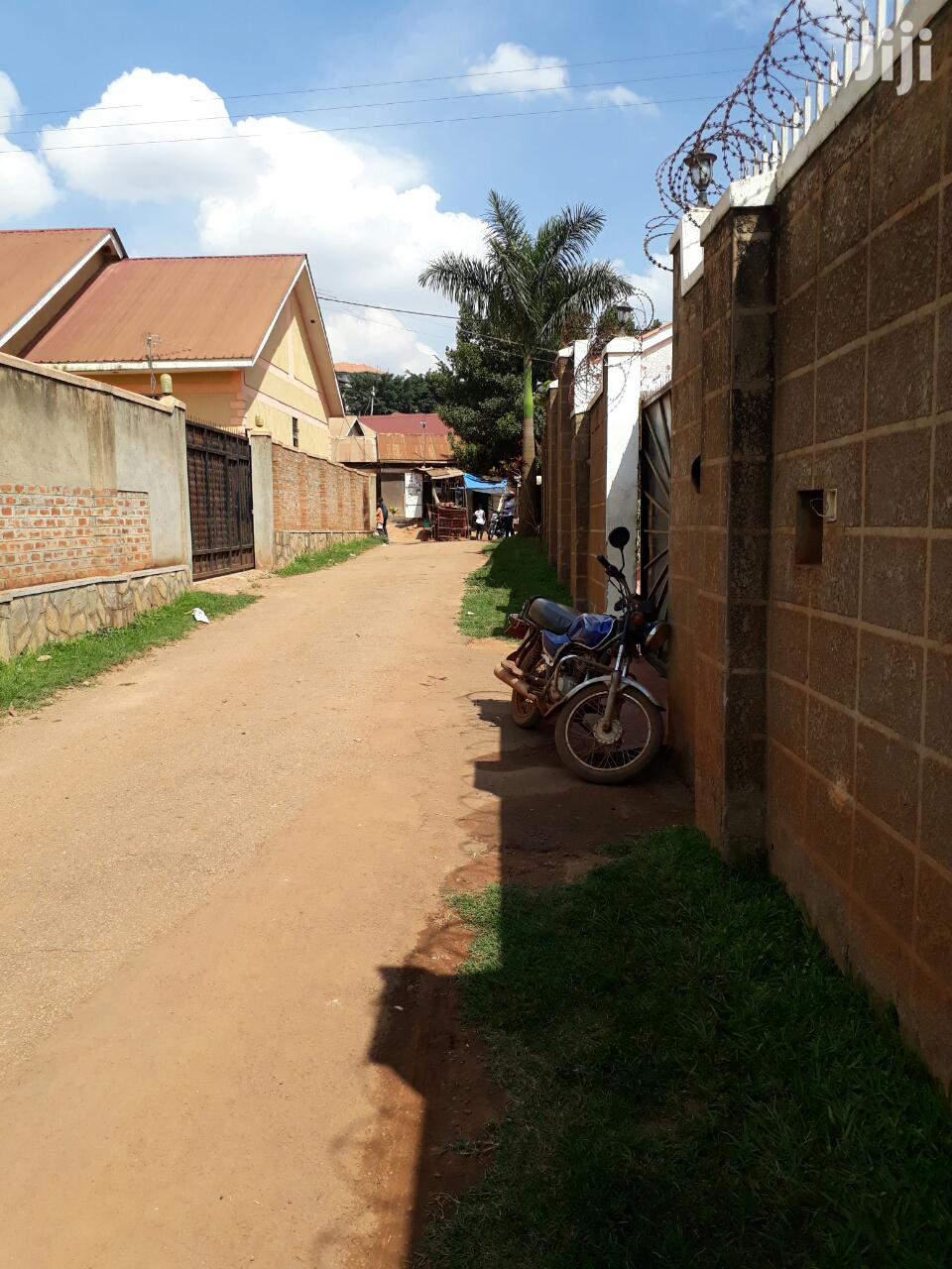 Furnished Single Bedroom House At Salaama Munyonyo For Rent | Houses & Apartments For Rent for sale in Kampala, Central Region, Uganda