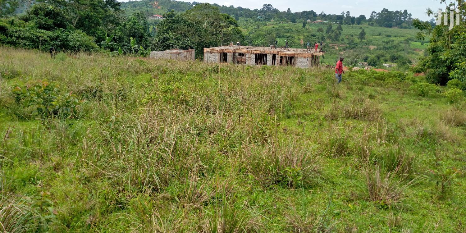 Archive: 100*100ft on Quick Sale in Namugongo-Bukerere at 38m