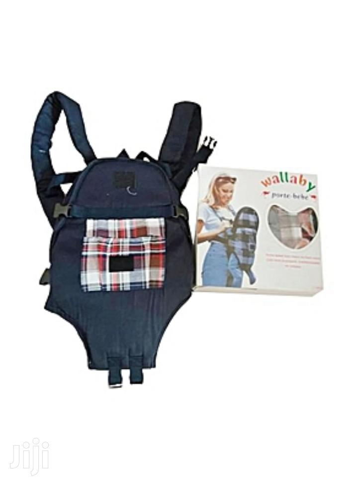Brand New Comfortable Baby Carrier | Children's Gear & Safety for sale in Kampala, Central Region, Uganda