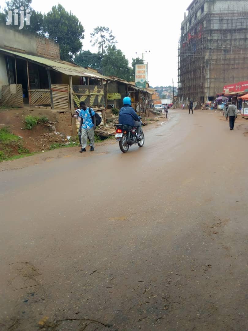 Commercial Plot In Nansana Town For Sale