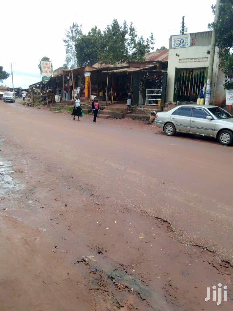 Commercial Plot In Nansana Town For Sale   Land & Plots For Sale for sale in Kampala, Central Region, Uganda