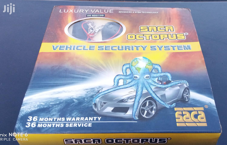 Genuine Car Alarms | Vehicle Parts & Accessories for sale in Jinja, Eastern Region, Uganda