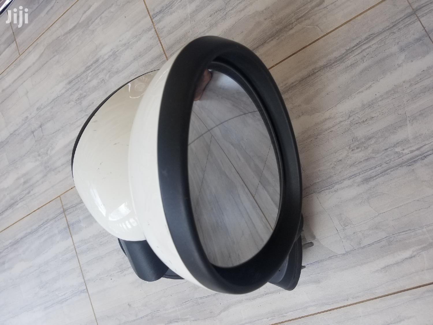 BMW Mini Cooper Side Mirrors On Sale | Vehicle Parts & Accessories for sale in Kampala, Central Region, Uganda