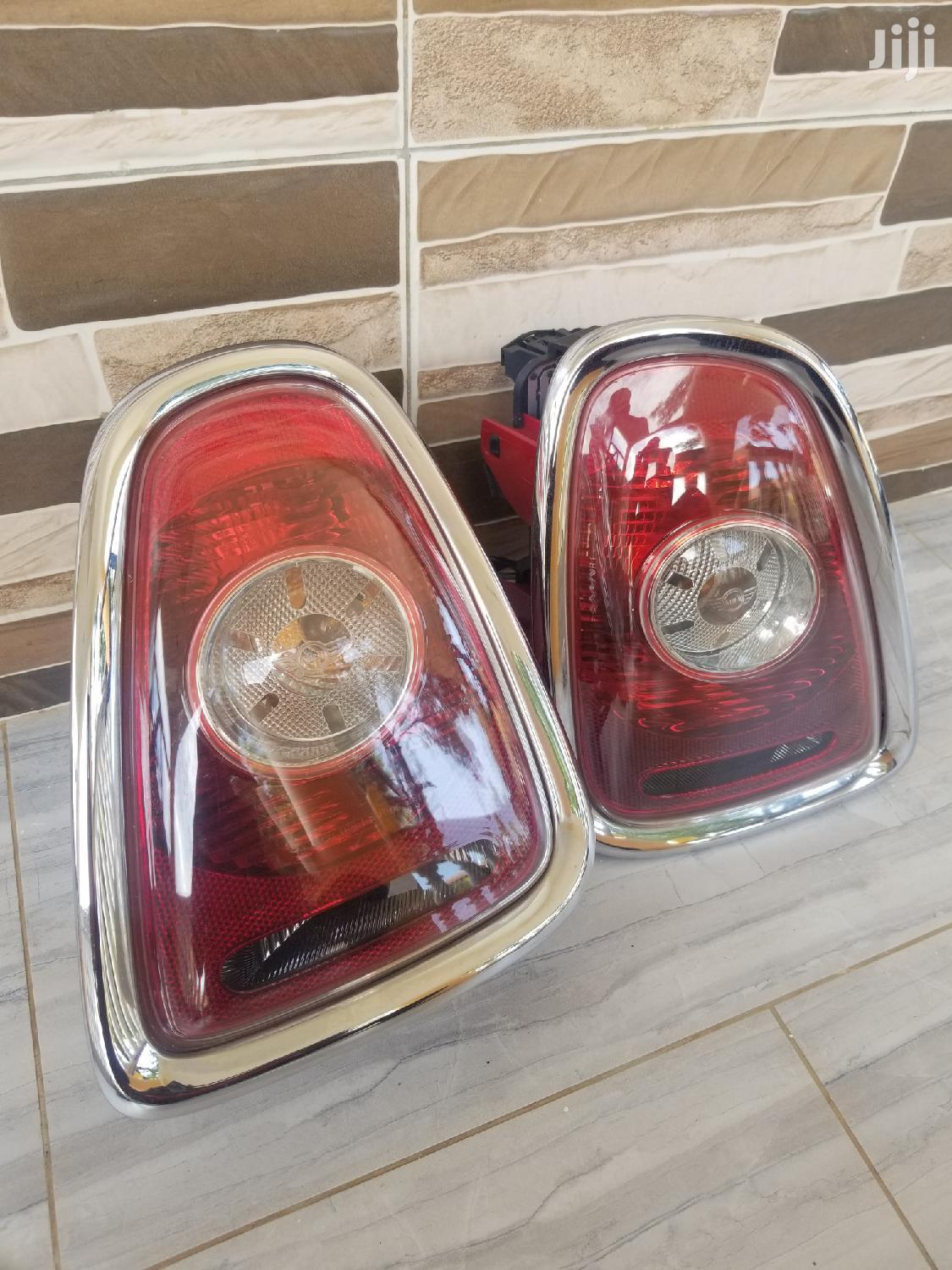 Tail Lights For BMW Mini Cooper On Sale.