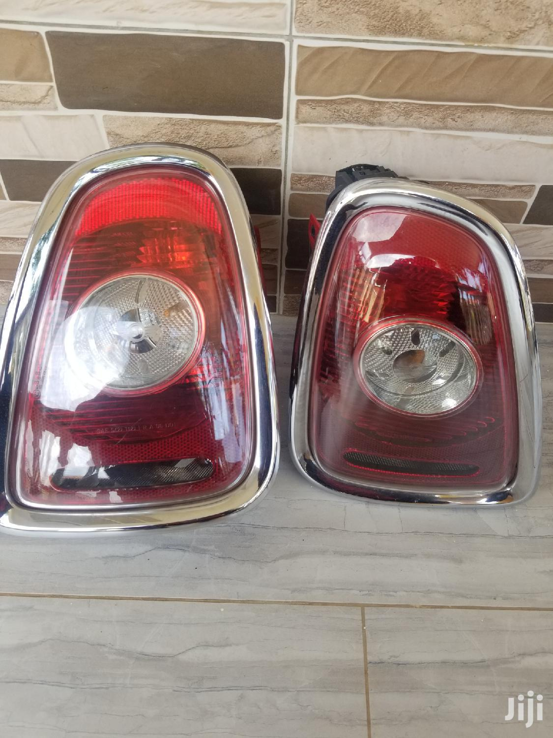 Tail Lights For BMW Mini Cooper On Sale. | Vehicle Parts & Accessories for sale in Kampala, Central Region, Uganda