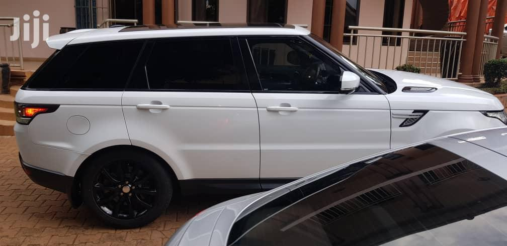 Rover Land 2016 White | Cars for sale in Kampala, Central Region, Uganda