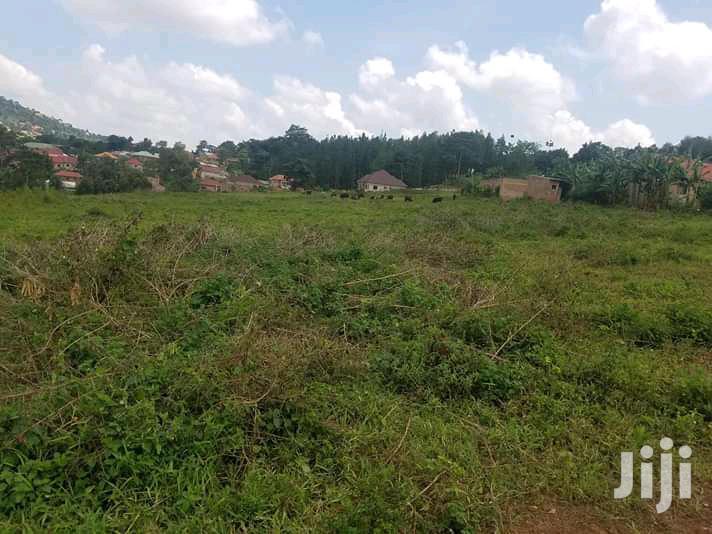Archive: Estate Plots 50*100(12decimals) for Sale in Kira Nsasa