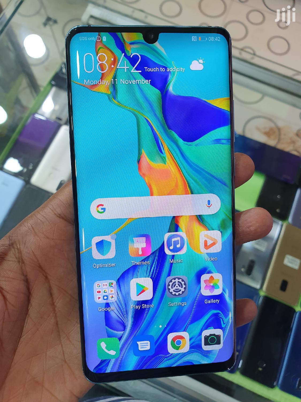 New Huawei P30 Pro 256 GB Blue