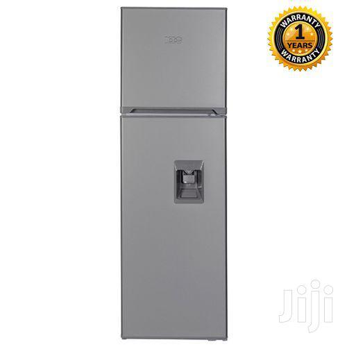 Kic 255L Top Mount Freezer Fridge With Dispenser