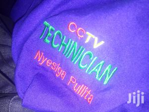 Embroidery Services | Printing Services for sale in Central Region, Kampala