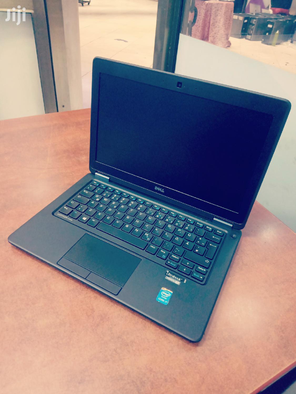 New Laptop Dell Latitude 12 E7250 8GB Intel Core i7 SSD 512GB