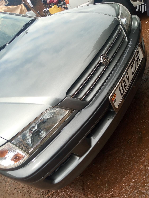 Toyota Premio 2016 Gray | Cars for sale in Kampala, Central Region, Uganda