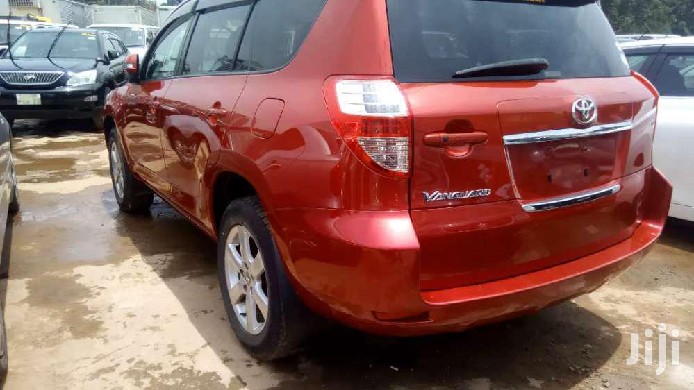 Toyota Vanguard 2007 | Cars for sale in Kampala, Central Region, Uganda