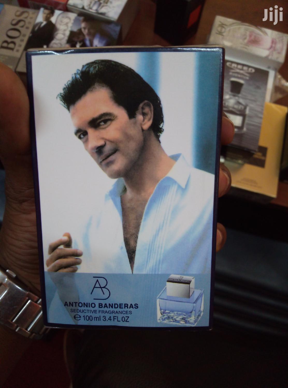 Antonio Banderas Men's Spray 100 ml | Fragrance for sale in Kampala, Central Region, Uganda