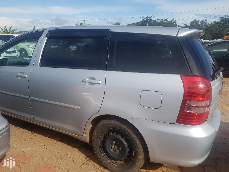 Toyota Wish 2005 Silver | Cars for sale in Kampala, Central Region, Uganda