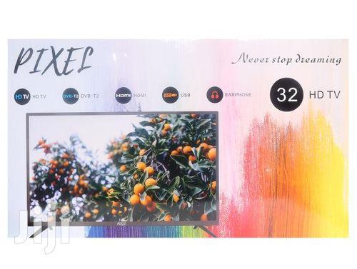 Pixel LED Digital TV 32 Inches