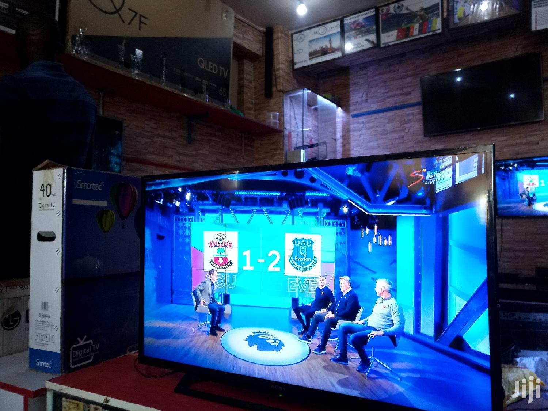 Original Sony Bravia LED Digital Flat Screen TV 42 Inches | TV & DVD Equipment for sale in Kampala, Central Region, Uganda