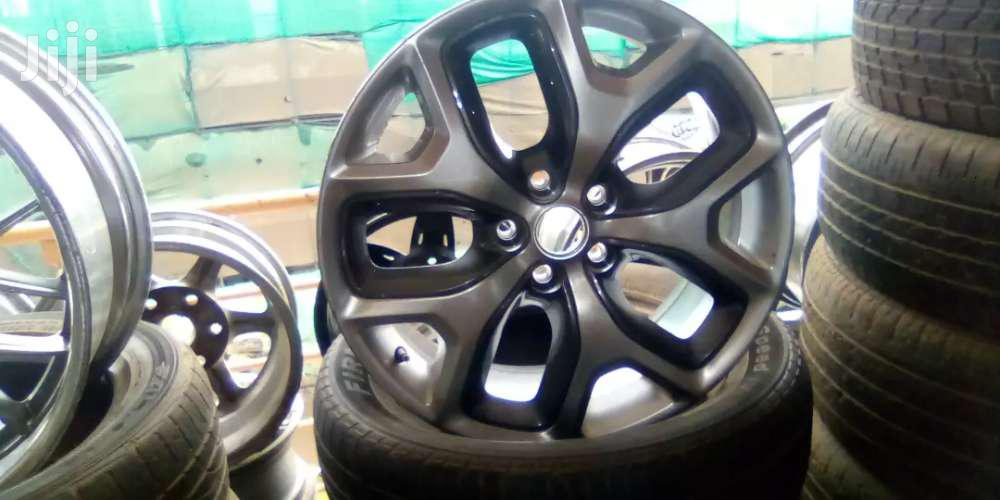 Pieces Of Rims For All Cars