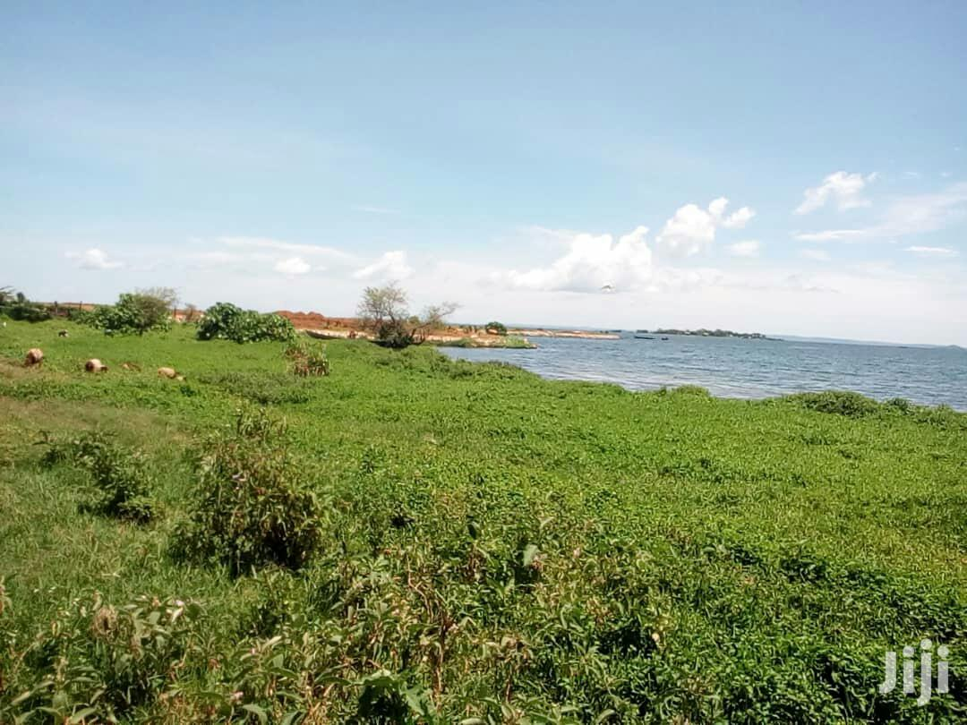 A New Estate at 35 Plots in Munyonyo Measuring 13decimals and Over