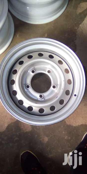 Pieces Of Rims For All Cars | Vehicle Parts & Accessories for sale in Kampala, Central Region, Uganda