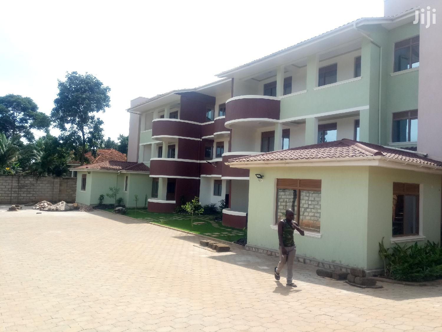 Executive Three Bedrooms for Rent in Ntinda