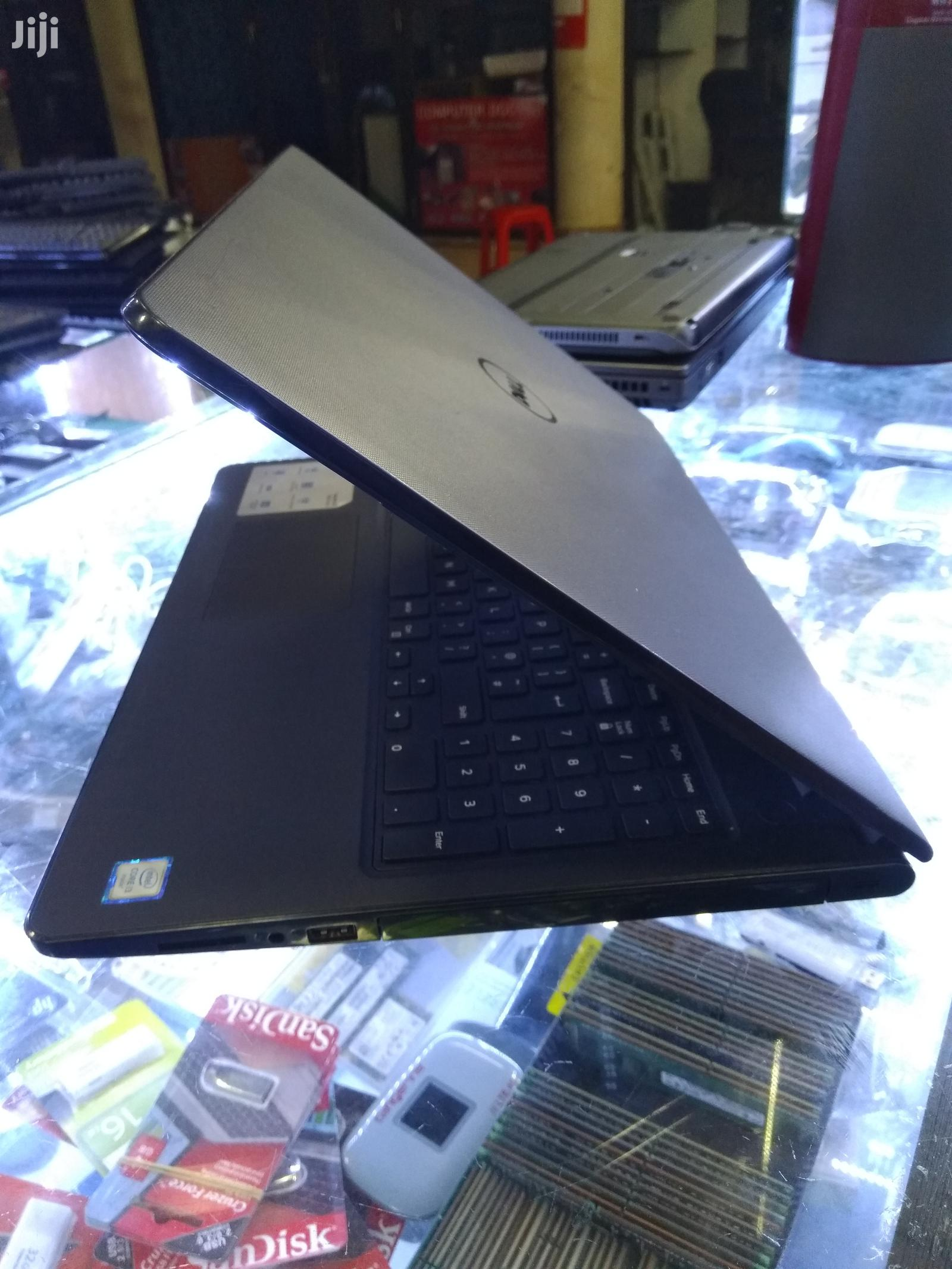 Laptop Dell Inspiron 15 5545 4GB Intel Core I3 HDD 500GB | Laptops & Computers for sale in Kampala, Central Region, Uganda