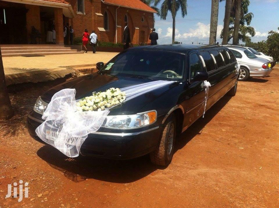 Wedding Cars   Party, Catering & Event Services for sale in Kampala, Central Region, Uganda