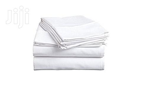 Archive: 5x6 Bedsheets White
