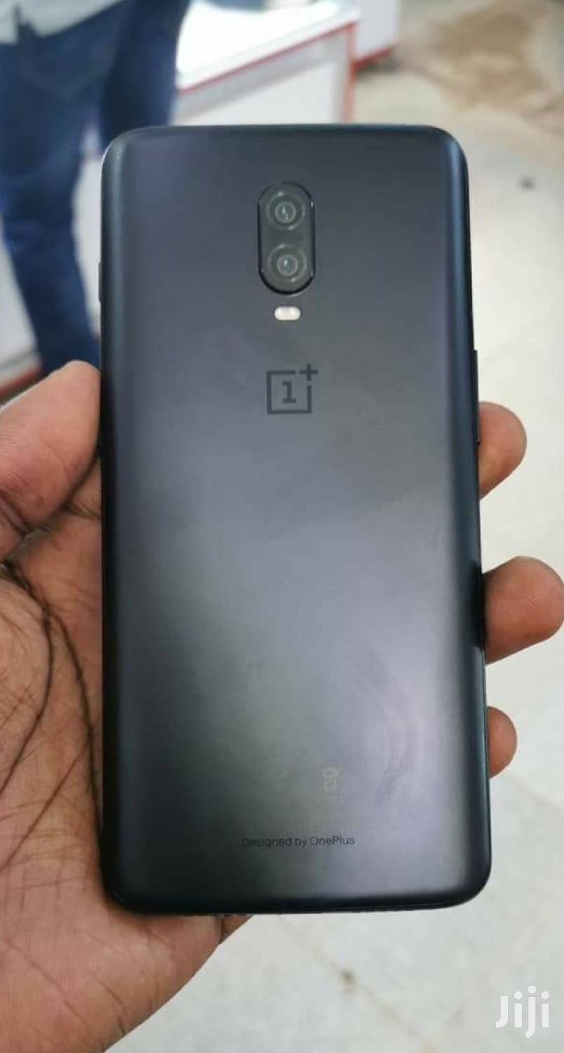 OnePlus 6T McLaren Edition 128 GB Black