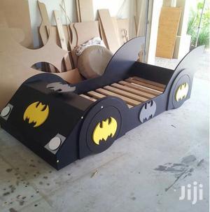 Baby Crib (Bat Man Bed)
