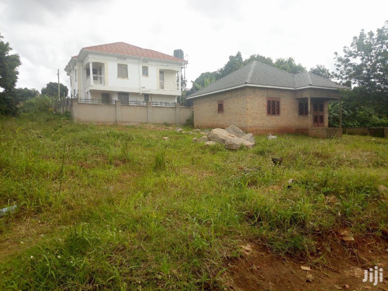 Archive: Land In Najjera For Sale