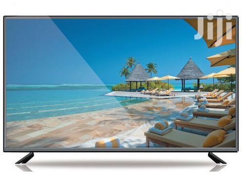 Globalstar Full HD LED Digital TV 50 Inches
