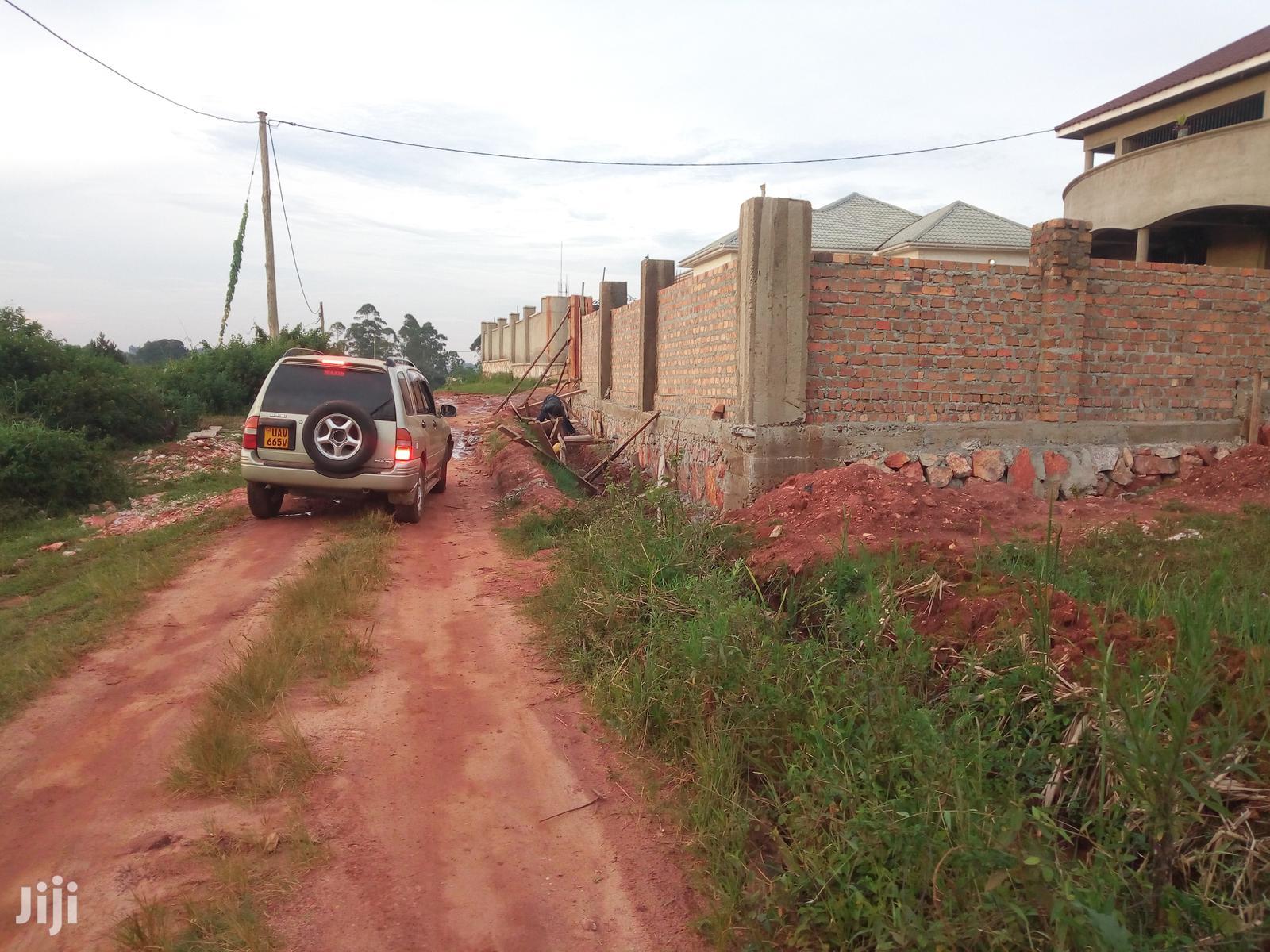 Plot In Kira Nsasa For Sale | Land & Plots For Sale for sale in Kampala, Central Region, Uganda