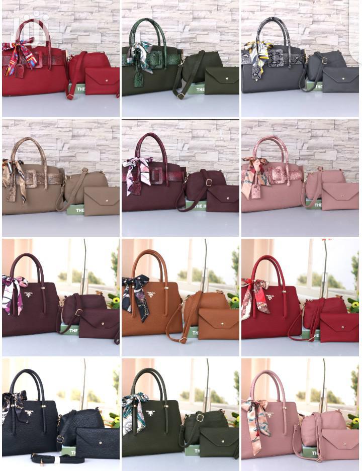 Archive: Online Marketing Of My Handbags