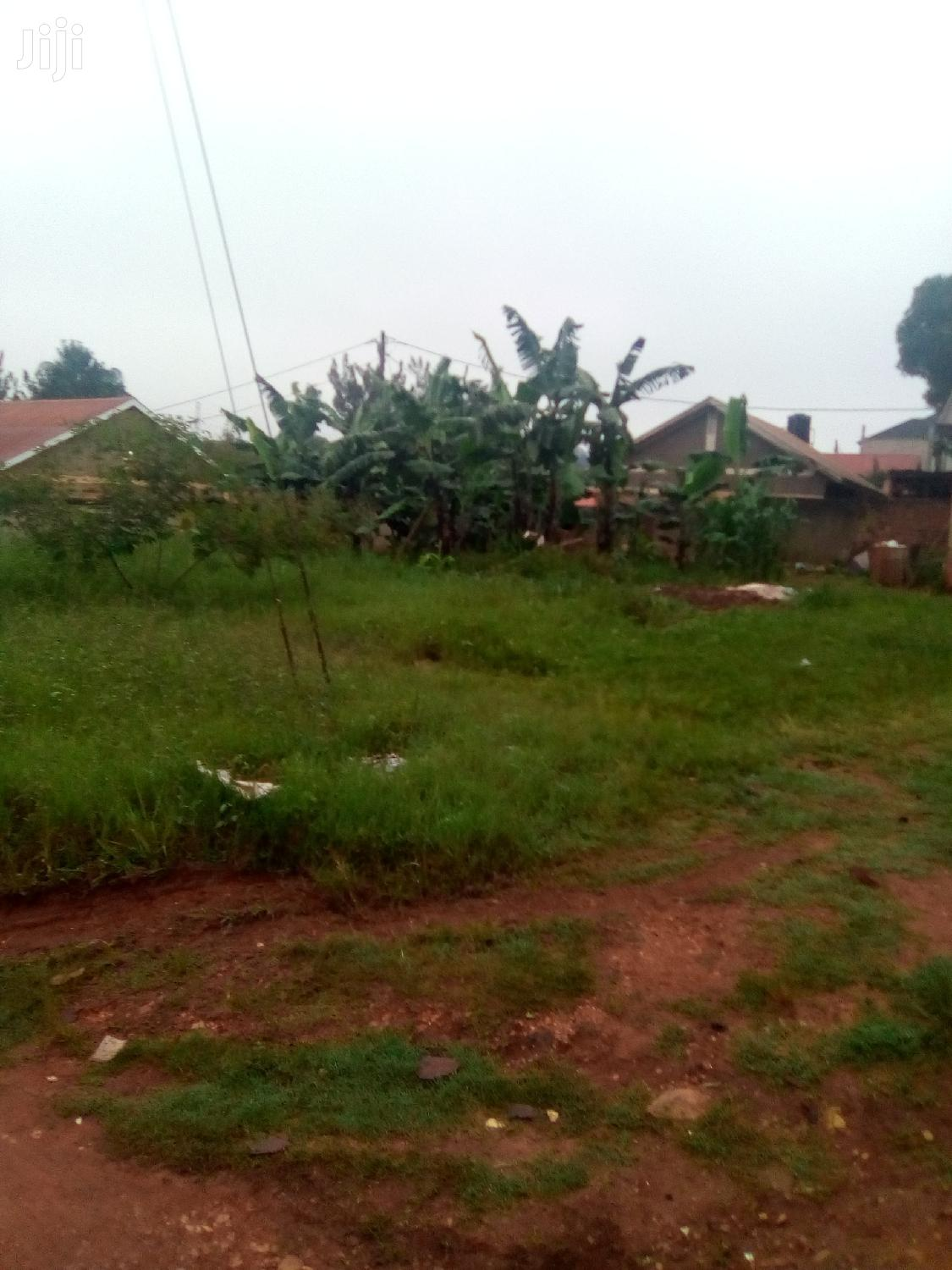 Archive: Elegance 50*100ft Plots for Sale in Mukono Satellite at 15m