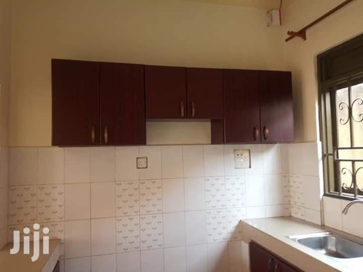 Archive: A Two Bedrooms for Rent in Kiwatule