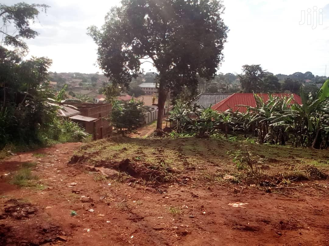 Land In Heart Of Namulanda Entebbe Road For Sale