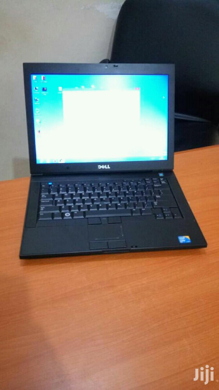 Archive: Laptop Dell Latitude E6400 2GB Intel Core 2 Duo HDD 160GB