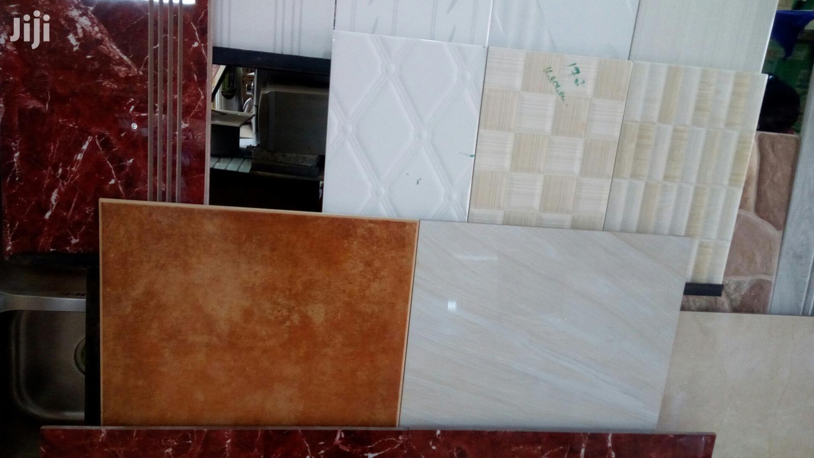 Tiles And Other Sanitory Ware