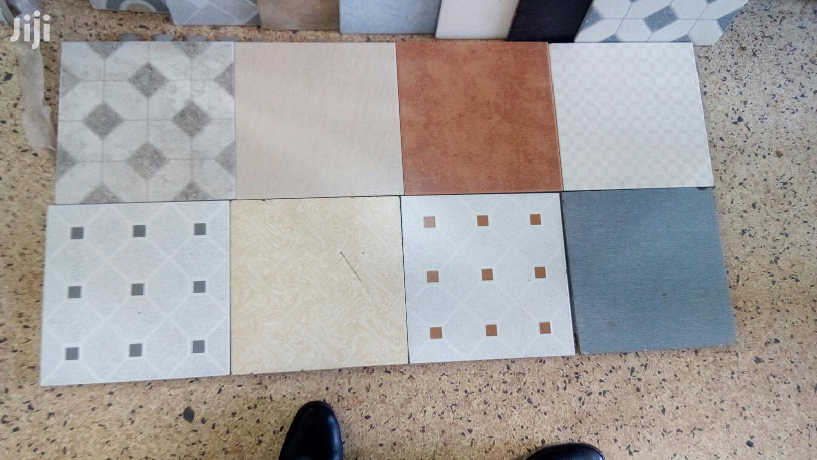 Tiles And Other Sanitory Ware | Building Materials for sale in Kampala, Central Region, Uganda