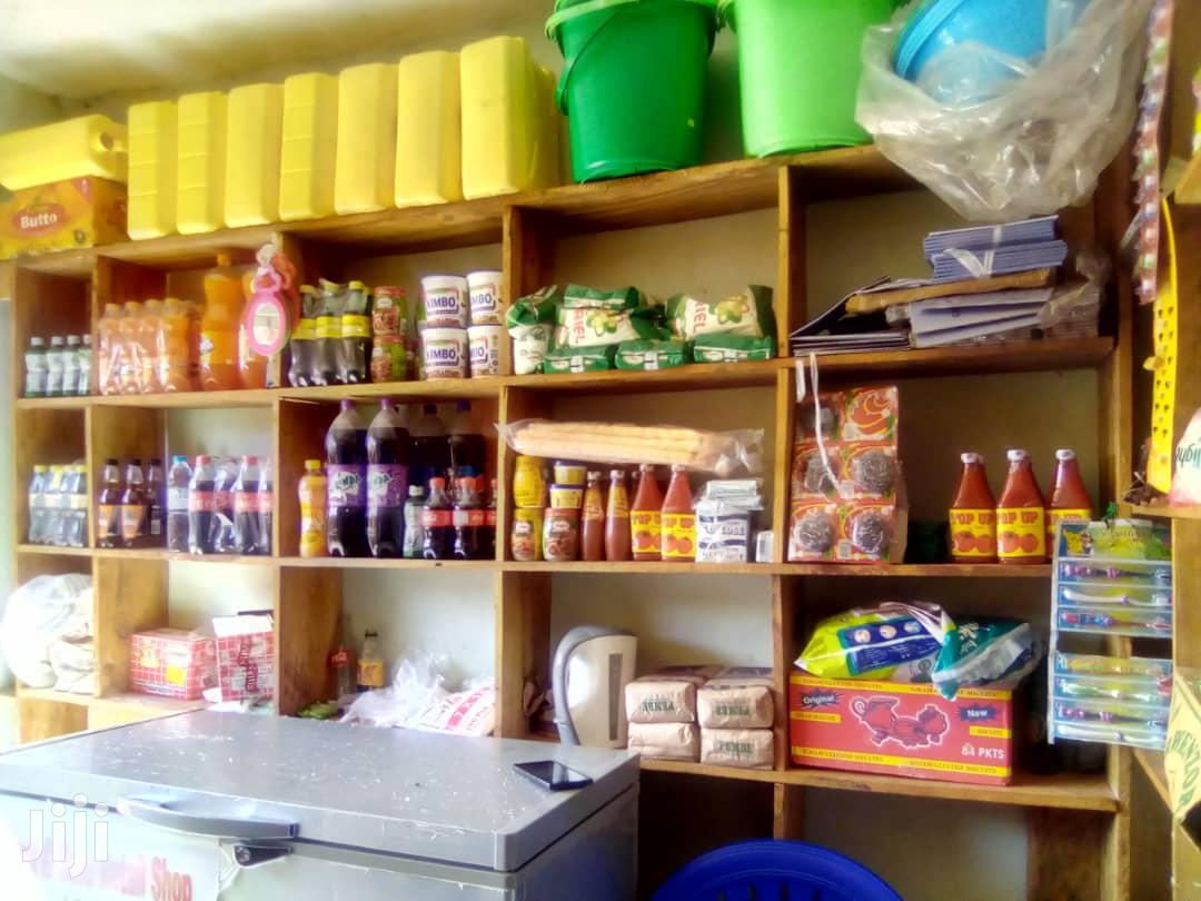 Archive: Retail Shop in Mutungo for Sale on Good Will