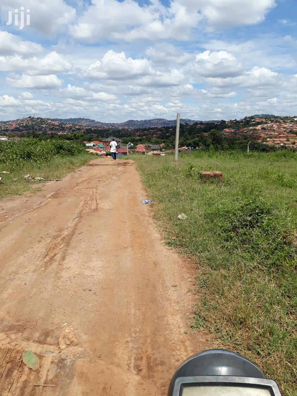 A New Estate at 4 Plots in Busabala Measuring 7 Decimals and Over | Land & Plots For Sale for sale in Kampala, Central Region, Uganda