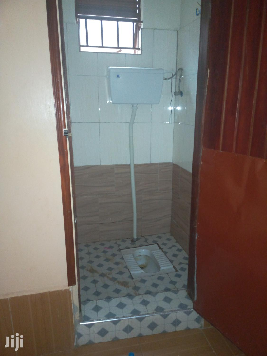 Single Room For Rent For In Kitintale Mutungo Road