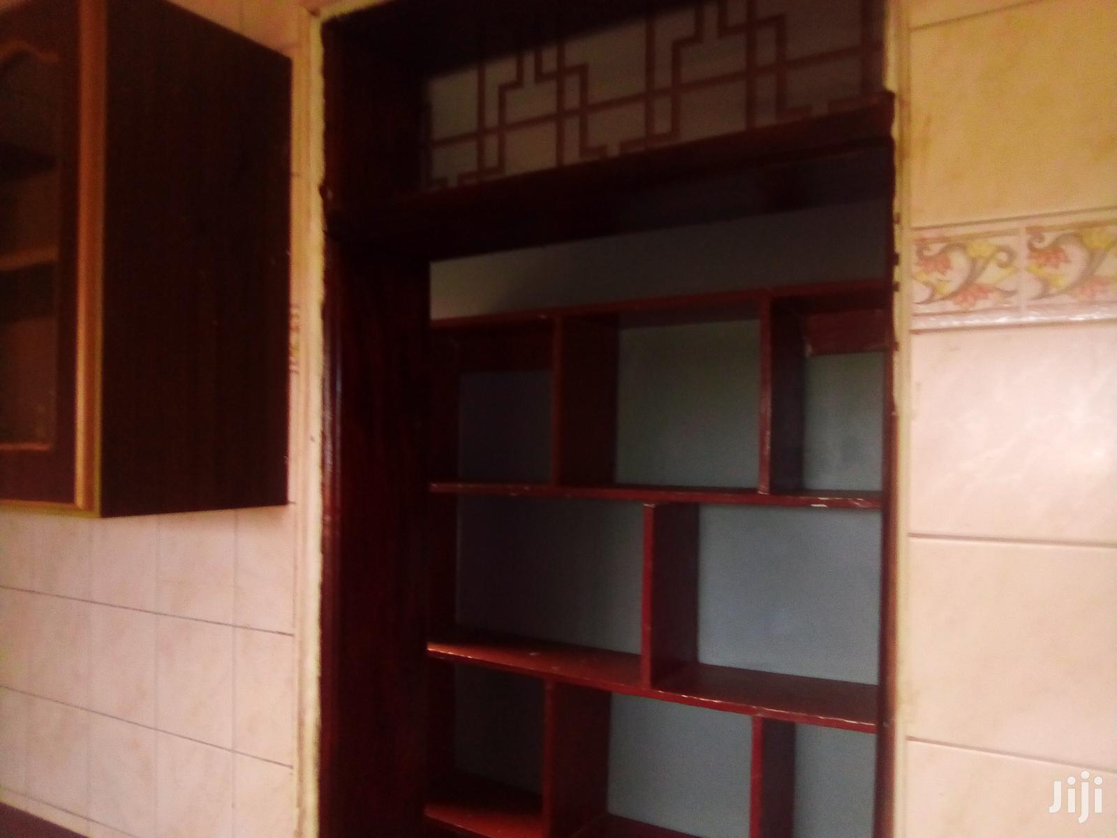 Archive: A 3 Bedroom Bungalow in Namugongo