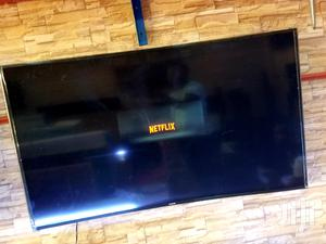 Samsung Curved Smart UHD 4k TV 55 Inches | TV & DVD Equipment for sale in Central Region, Kampala