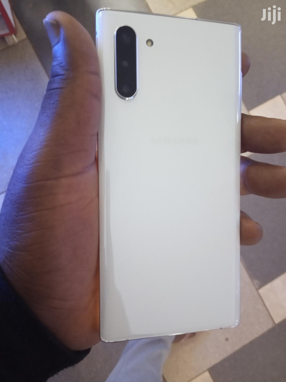 Archive: Samsung Galaxy Note 10 256 GB