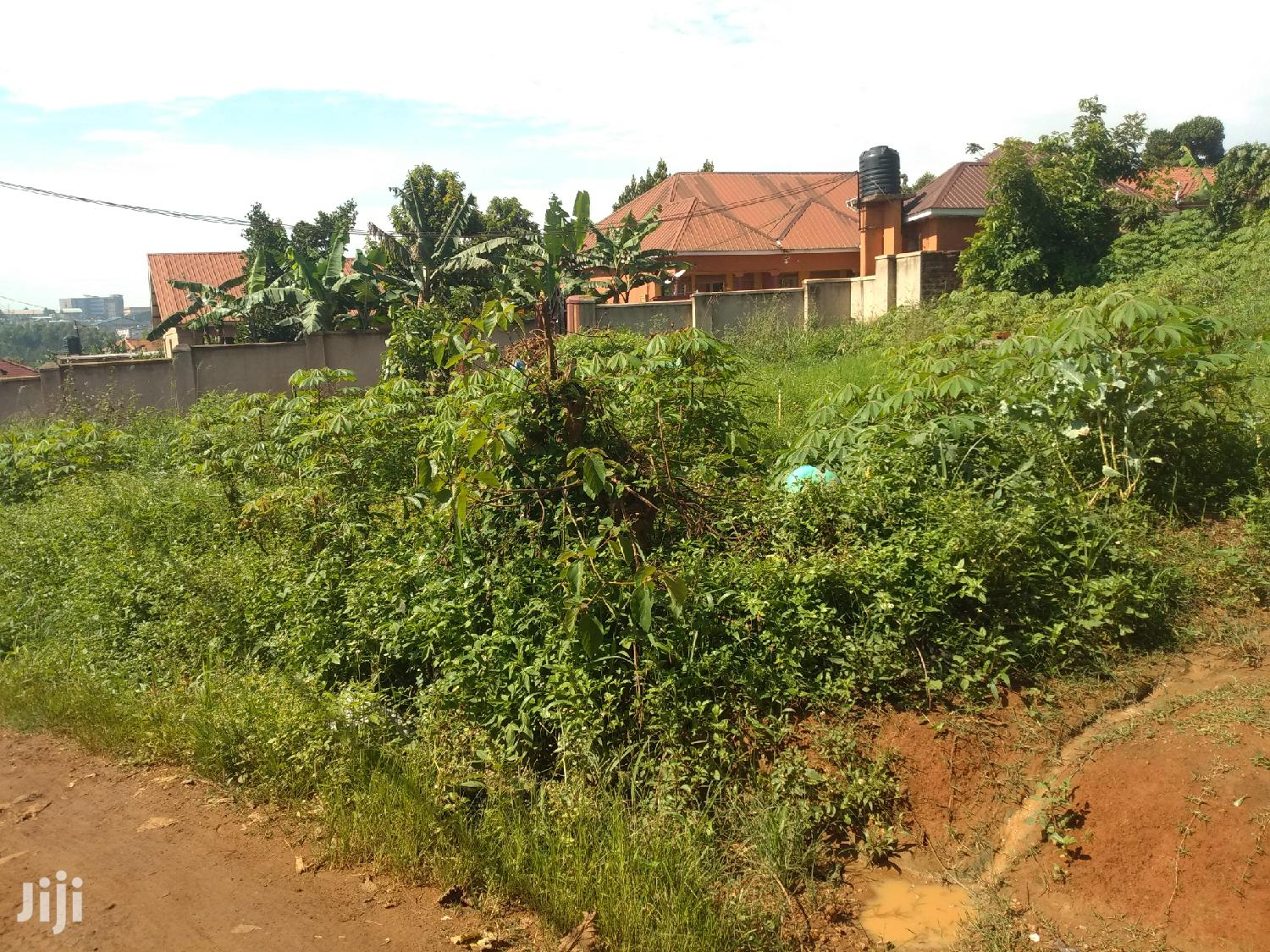 Gayaza Nakwero Canan Estate Plot for Quick Sale 50by100